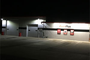 Albright's Auto Plus Council Bluffs, IA 51503